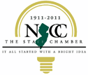 New Jersey Chamber of Commerce member