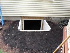 The Basic Basement Co._finished basement with egress window _Millington-NJ_September 2013