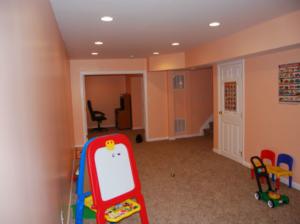 The Basic Basement Co._finished basement_Somerset-NJ_June 2014