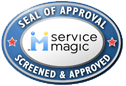 The Basic Basement Co. - Service Magic - Seal of Approval