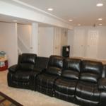 The Basic Basement Co._finished basement _North Brunswick-NJ_January 2014