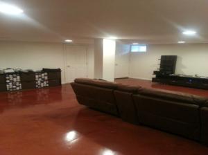 The Basic Basement Co._finished basement_NJ_October 2012