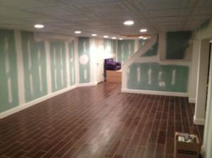 The Basic Basement Co._finished basement with egress window and full bathroom_Manalapan-NJ_June 2014