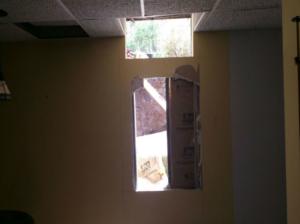 The Basic Basement Co._finished basement with egress window_Doylestown-PA_May 2015