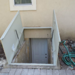 The Basic Basement Co._finished basement with egress – bilco door_Princeton-NJ_August 2014