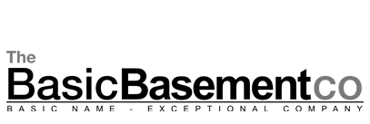 The Basic Basement Co. Logo