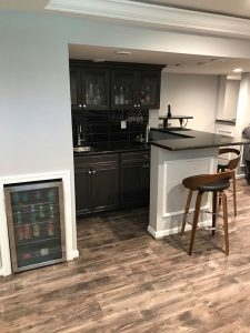The-Basic-Basement-Co.-Finished-Basement-With-Bar-Home-Theater-and-Dance-Studio-North-Brunswick-NJ-May-2018