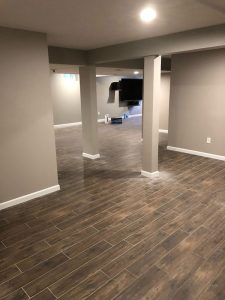 The-Basic-Basement-Co.-Finished-Basement-With-Bar-And-Full-Bathroom-Manalapan-NJ-August-2019