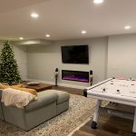 The-Basic-Basement-Co.-Finished-Basement-With-Full-Bathroom-And-Kitchen-East-Brunswick-NJ-December-2019