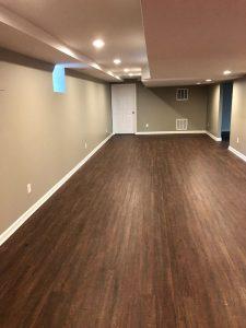The-Basic-Basement-Co.-Finished-Basement-With-Hardwood-Floors-Marlboro-NJ-January-2020