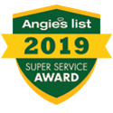 The Basic Basement Co. - Angie's List Super Service Award Winner 2019