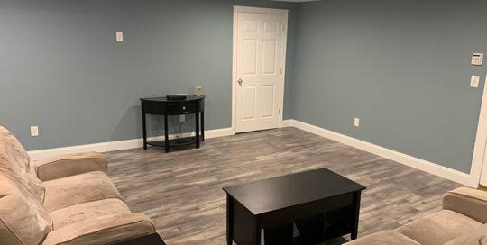 The-Basic-Basement-Co.-Finished-Basement-With-Half-Bathroom-Flanders-NJ-November-2020