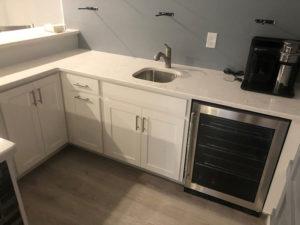 The-Basic-Basement-Co.-Finished-Basement-With-Half-Bathroom-And-Wet-Bar-East-Windsor-NJ-November-2020