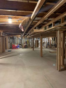 The-Basic-Basement-Co.-Finished-Basement-With-Full-Bathroom-And-Exercise-Room-New Hope-Pennsylvania-November-2020
