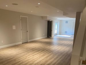 The-Basic-Basement-Co.-Finished-Basement-With-Full-Bathroom-And-Exercise-Room-New Hope-Pennsylvania-November-2020