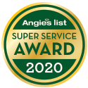 The Basic Basement Co. - Angie's List Super Service Award Winner 2020